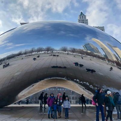 How to Homeschool on the Go in Chicago