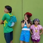 Ridiculously Easy Halloween Costumes for Kids