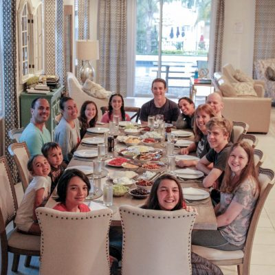 How To Have A Successful Multifamily Vacation