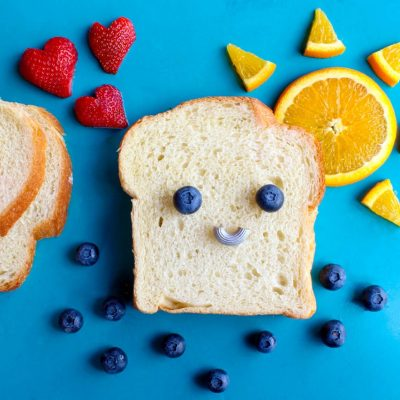 How to Stop the Constant Need for Kids' Snacking