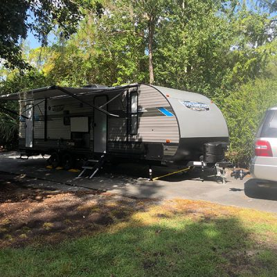 The Must-Haves for Newbie RV Life